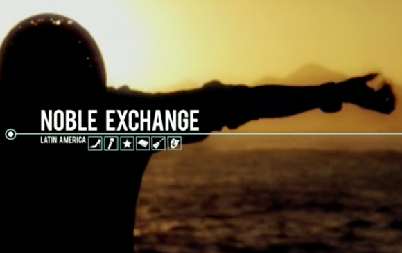Noble Exchange: Latin America