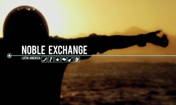 Noble Exchange: Latin America