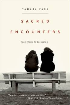 "<font color=""black"">Sacred Encounters</font>"