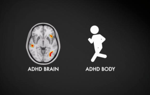 ADHD Trailer