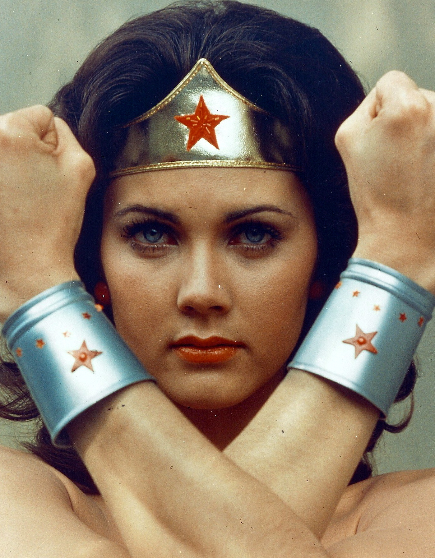 Going from Wonder Woman to a Woman of Wonder