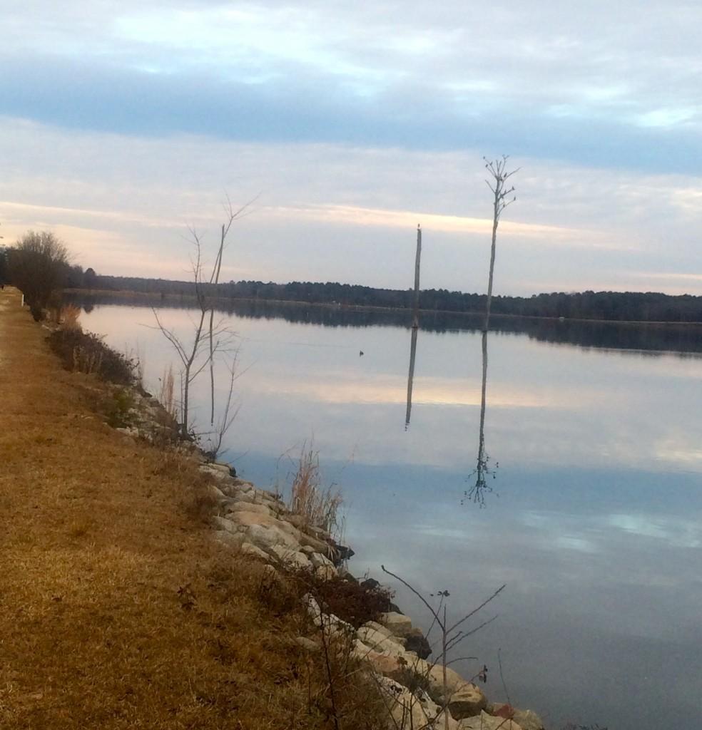 Lake James